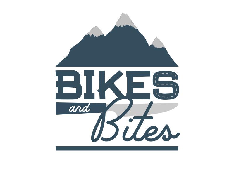 Bikes and Bites Logo