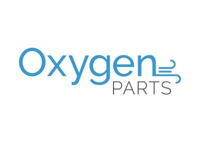 Oxygen Parts Logo