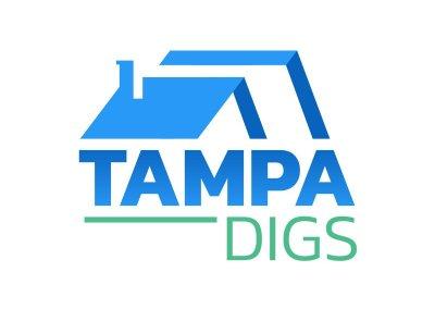 Tampa Digs Logo
