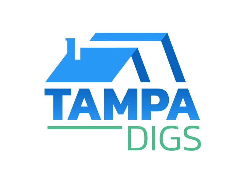 Tampa Digs logo Firebrand Design & Business Solutions in Safety Harbor, FL