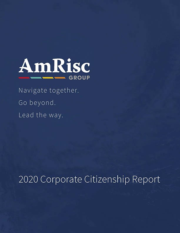 Magnify Impact report to AmRisc Firebrand Design & Business Solutions in Safety Harbor, FL
