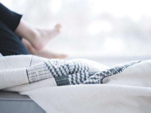 cozy winter basics