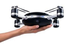Lily-Drone-Camera