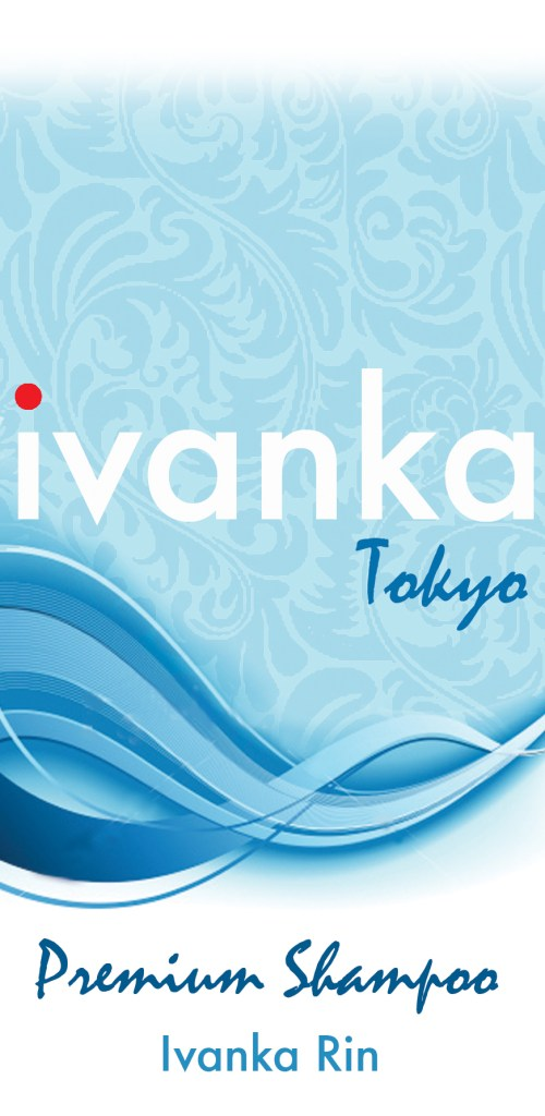 Ivanka Tokyo