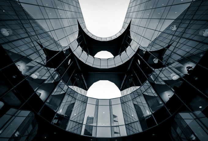 architectural photography 10 Popular Types Of Photography   What Type of Photographer Are You?