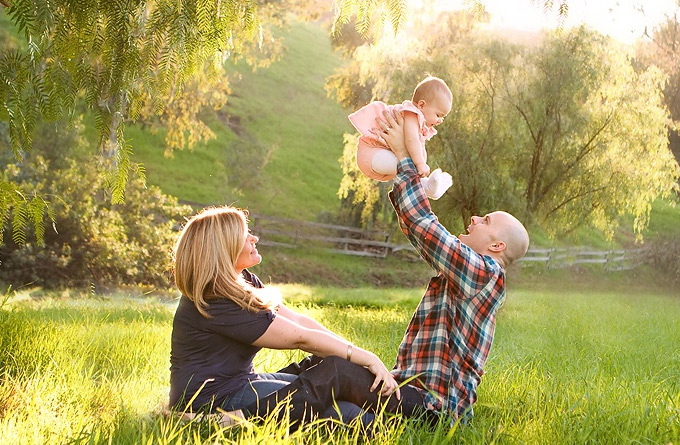 family photography 10 Popular Types Of Photography   What Type of Photographer Are You?