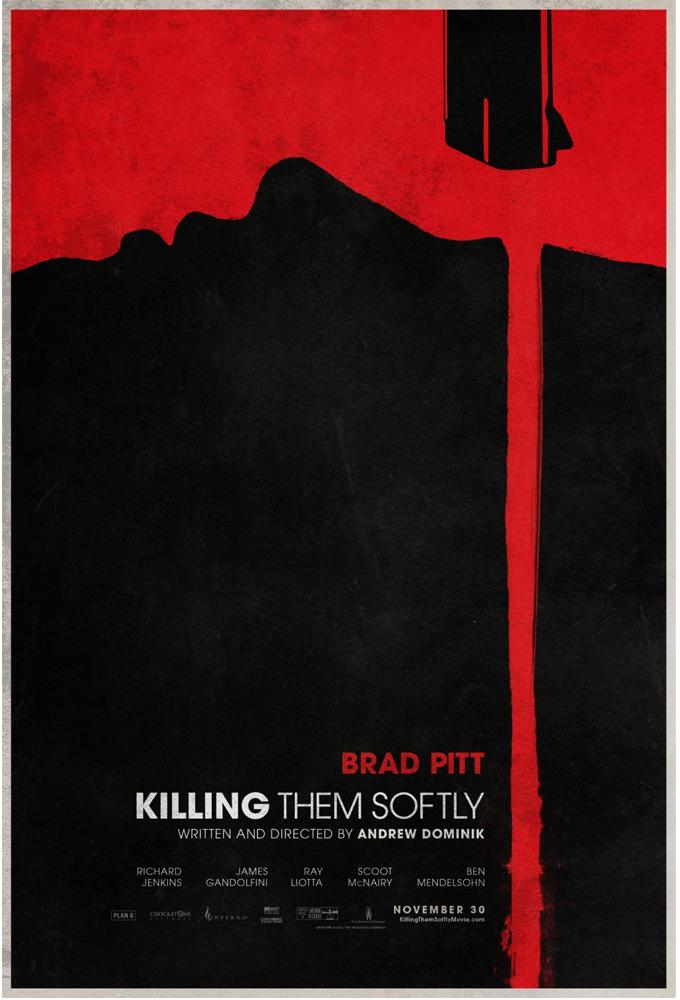30 Creative Movie Posters Designgrapher Com