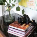 Grune Wandfarbe Furs Wohnzimmer Mit Messing Und Schwarz