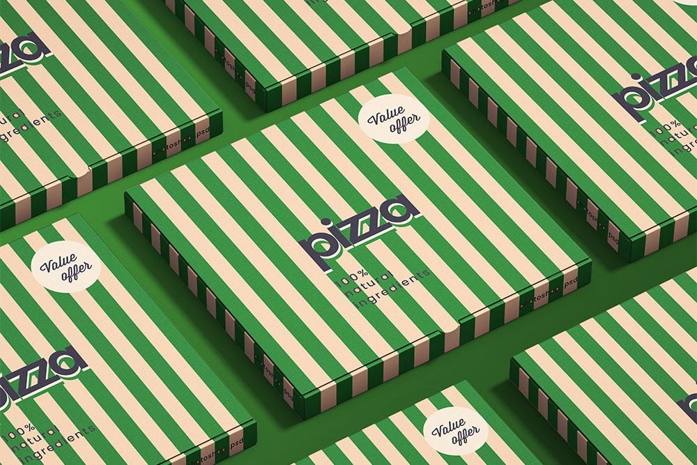 Download Download This Free Pizza Box Mockup - Designhooks