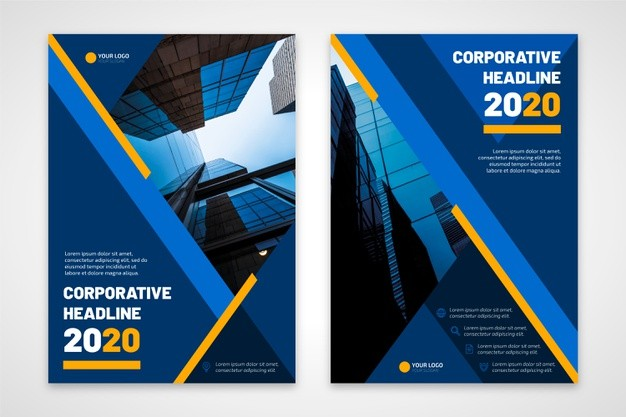 PromotFree Corporate Flyer Design 2020