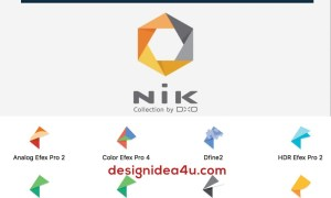 Nik Collection Free Download Latest Version - Free Photoshop Plugins