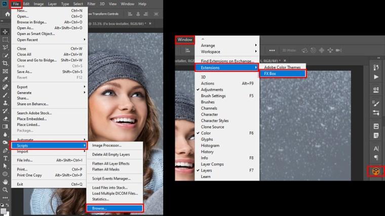 Fx Box Photoshop Plugin Installer Free Download