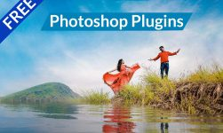 Flaming Pear (Flood 2) Latest Version Photoshop Plugins Free Download
