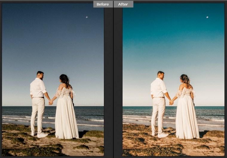 Download Wedding Mobile & Desktop Lightroom Presets