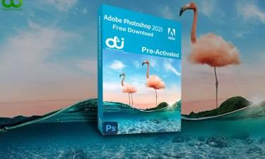 Adobe Photoshop 2021 Free Download Lifetime For Windows