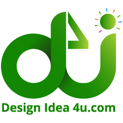Design-Idea-4u.com Logo 2021
