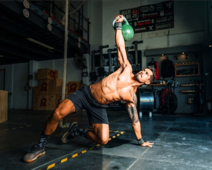 Fitness Presets - Adobe Camera Raw (ACR) Presets Free Download