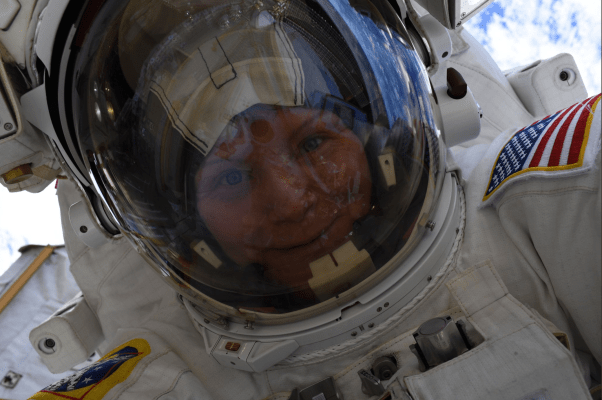 [TECH NEWS] NASA cancels all-female spacewalk because it didn't have enough spacesuits ready in the right size