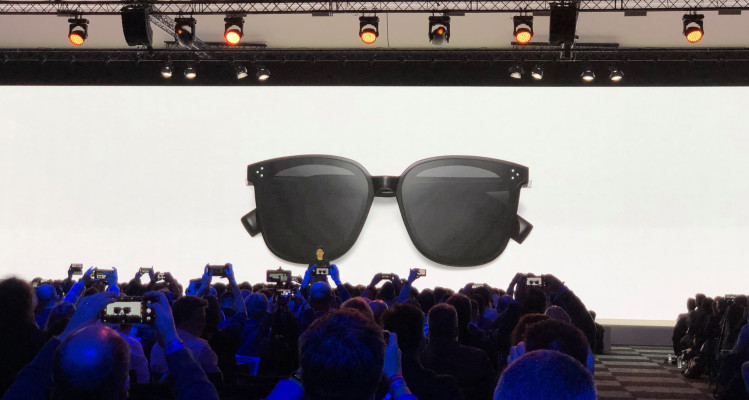 [TECH NEWS] Huawei announces smart glasses in partnership with Gentle Monster