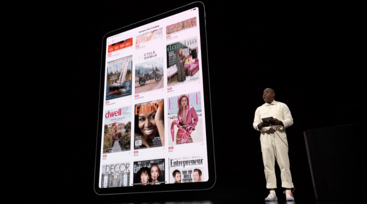 [TECH NEWS] The updated Apple News app keeps crashing for some users