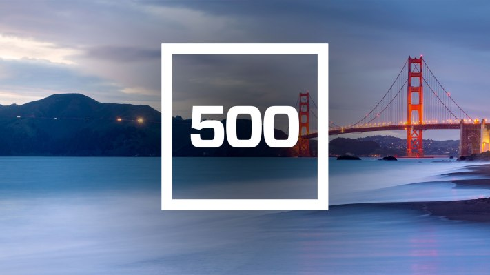 [TECH NEWS] Two years after a first close, 500 Startups wraps its Middle East fund with $33 million