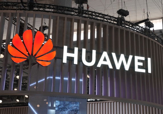 [TECH NEWS] Huawei's chairman has harsh words for the U.S. government