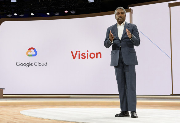 [TECH NEWS] Google Cloud's new CEO on gaining customers, startups, supporting open source and more