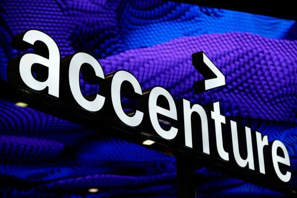 [TECH NEWS] Accenture announces intent to buy French cloud consulting firm