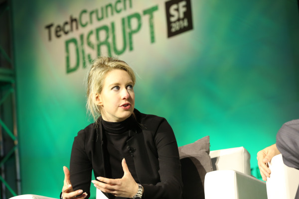 [TECH NEWS] Hulu orders Theranos miniseries starring Kate McKinnon as Elizabeth Holmes