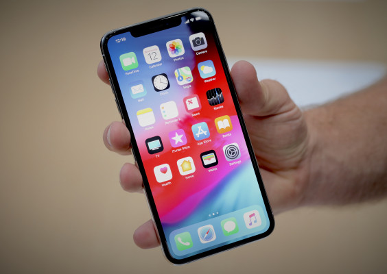 [TECH NEWS] iPhones get a price drop in China
