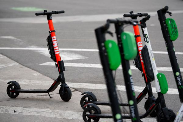 [TECH NEWS] The uncertain future of shared electric scooters