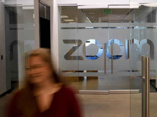 [TECH NEWS] Zoom addresses CFO's past workplace conduct ahead of IPO