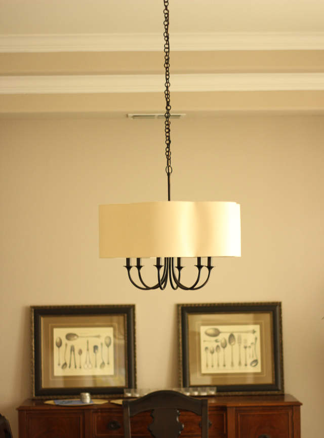 Our Updated Lighting Design ImprovisedDesign Improvised