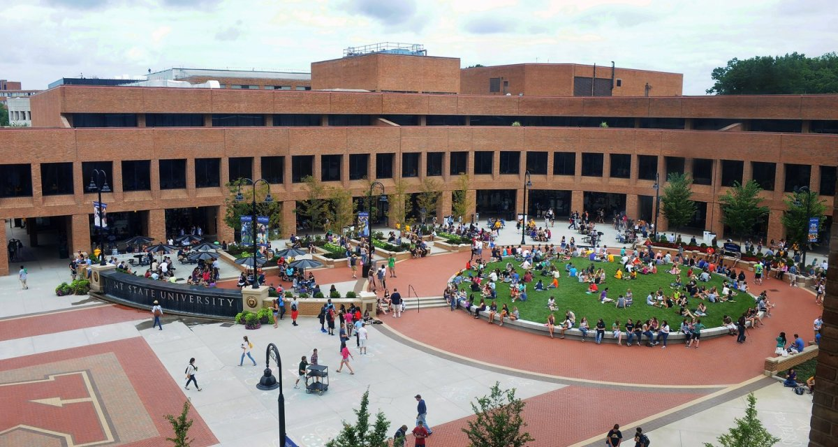 Colloquium 3.3: Kent State University