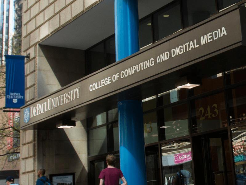 Colloquium 5.1: DePaul University