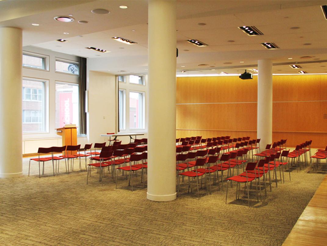 Colloquium 4.4: Parsons Integrated Design