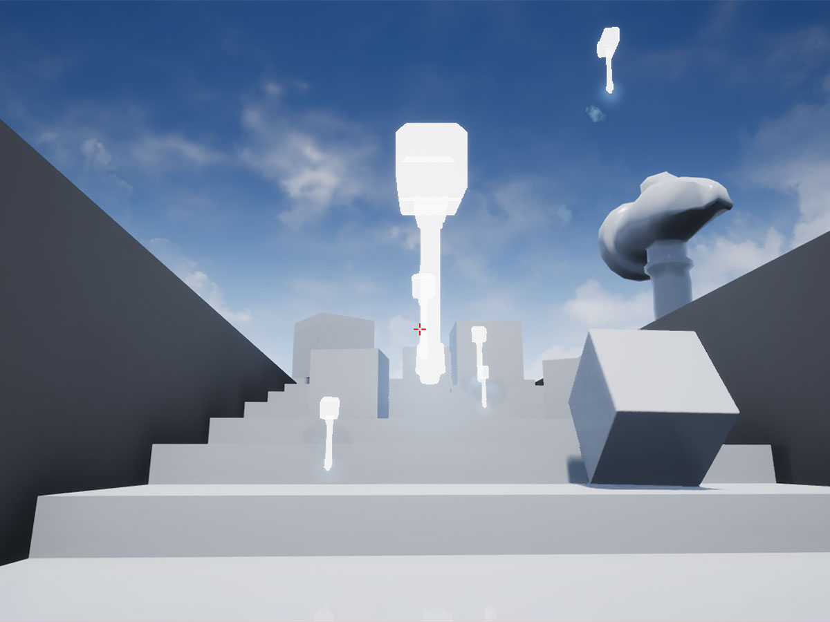 Art, Interaction and Narrative in Virtual Reality
