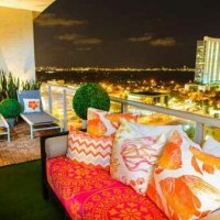Tuesday's Tips: 5 ways to give your balcony privacy, stylishly