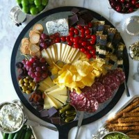 Holiday Entertaining Ideas: Wine and Cheese Tasting party...part 1 of 5 series.