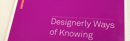 Designerlyknowing