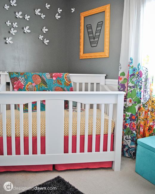 Designing Dawn - Vera's Nursery