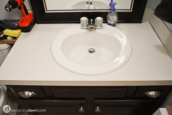 excellent painting bathroom sink counter rukinetcom with painting a bathroom  countertop. Painting A Bathroom Countertop  Beautiful Stainless Steel Bathroom