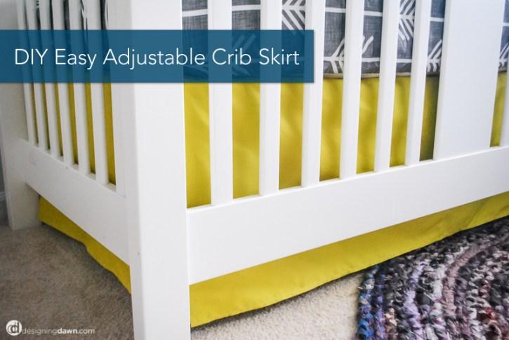 crib skirt-3