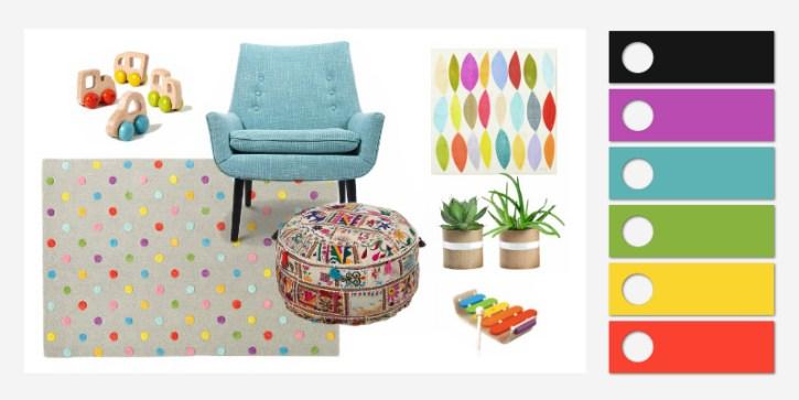 Designing Dawn - Rainbow Room Feature Image