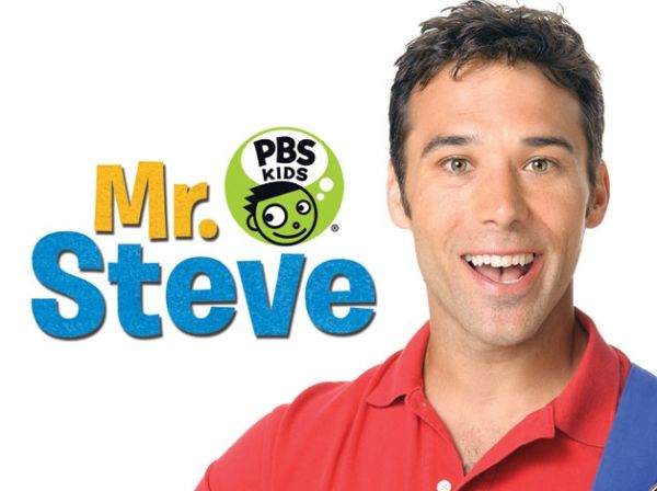 Mr. Steve PBS NET