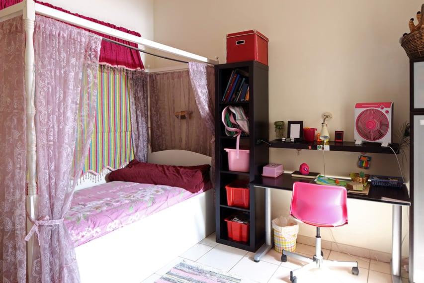 27 Beautiful Girls Bedroom Ideas - Designing Idea on Beautiful Room Design For Girl  id=46003