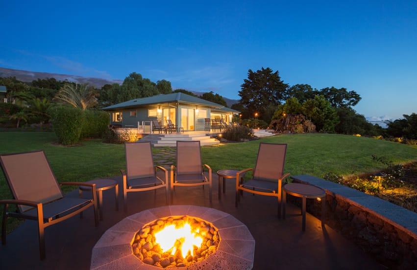 30 outdoor fire pit ideas design