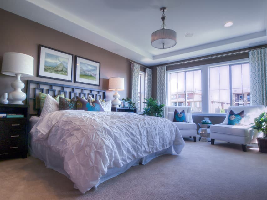 50 Luxury Designer Bedrooms (Pictures) - Designing Idea on Comfortable Bedroom Ideas  id=36781