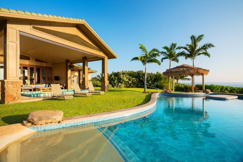 33 Amazing Backyard Palapa Ideas - Designing Idea on Palapa Bar Backyard id=61439