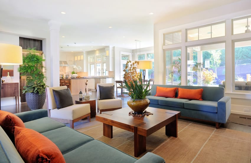 45 Beautiful Living Room Decorating Ideas (Pictures ... on Beautiful Room Pics  id=95643